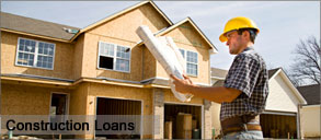 construction and building finance
